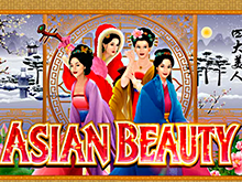 Asian Beauty от Microgaming - играть онлайн